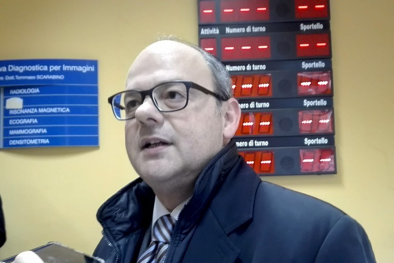 Alessandro Delle Donne- Asl/BT