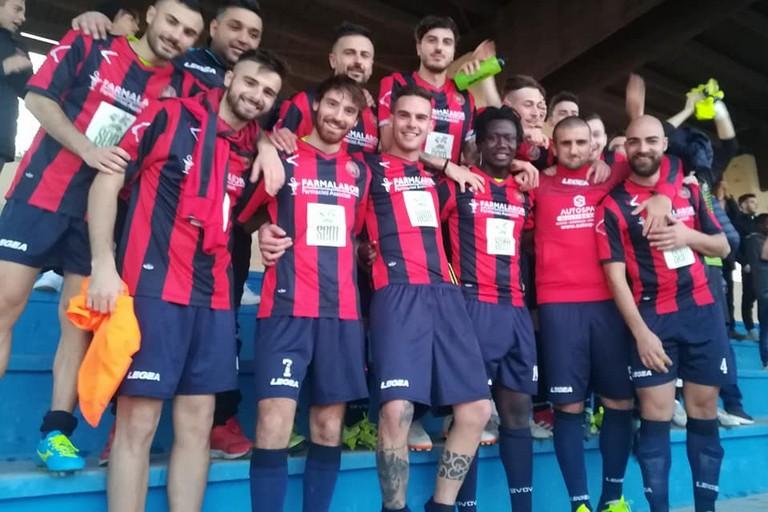 Canosa Calcio 1948