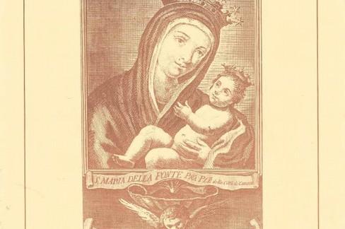S. Maria della Fonte di Pietà