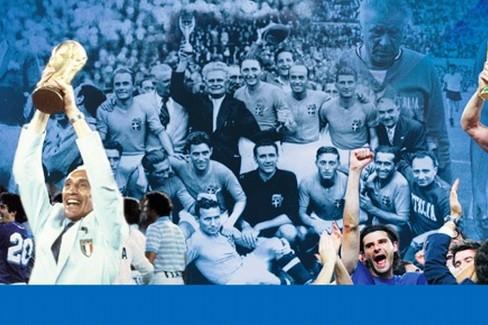 Mostra itinerante del museo del calcio di Coverciano