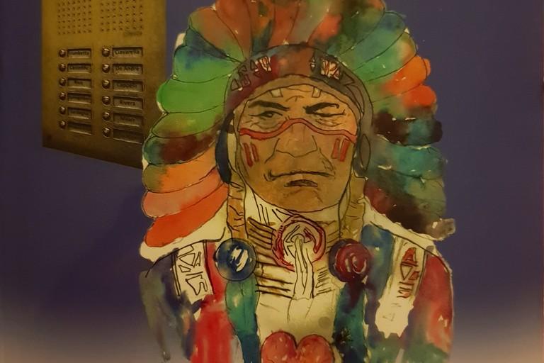 Dei, Amori, Elettrotecnici e Cheyenne