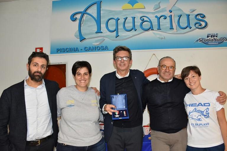 S.S.D. Aquarius Piscina Canosa