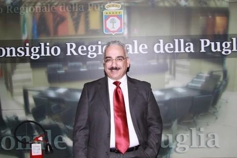 Assessore Cosimo Borraccino