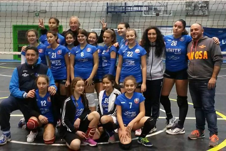 2019 ASD Diomede Volley Canosa