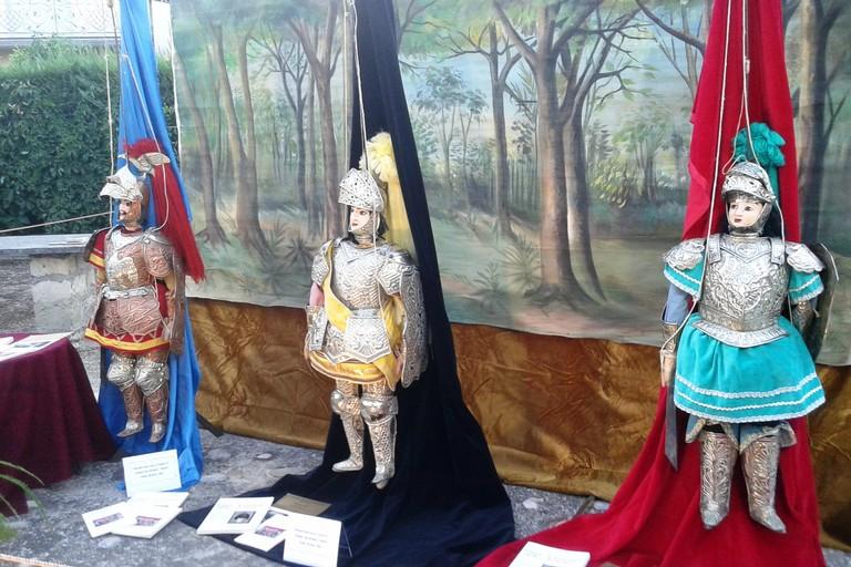 Le Marionette di Canosa