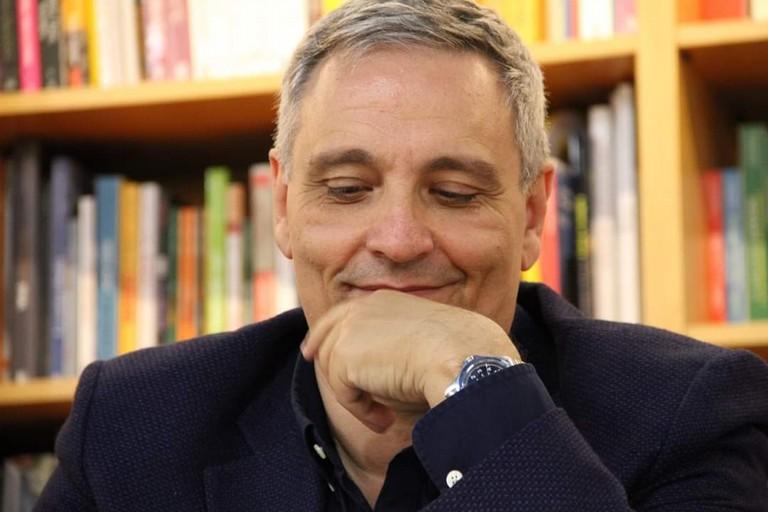 2019 Maurizio de Giovanni