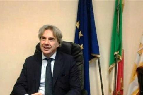 Prefetto BAT  Maurizio Valiante