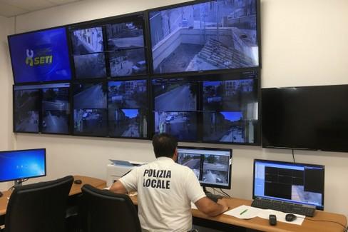Canosa Polizia Locale