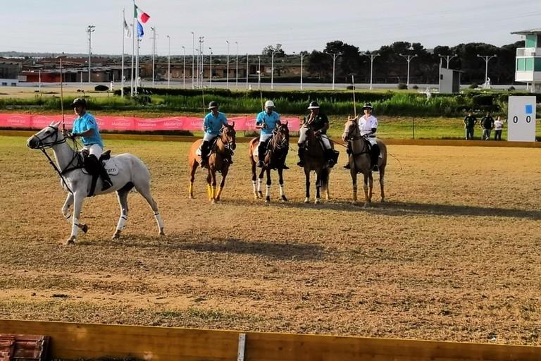Polo Ippodromo di Taranto