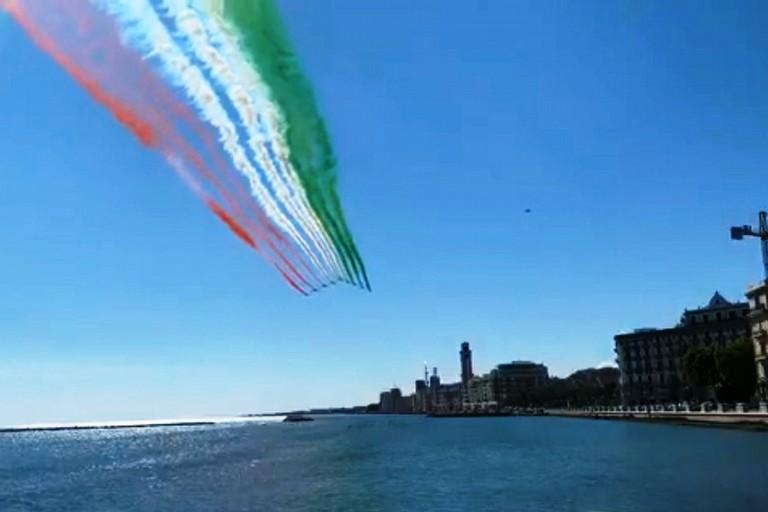 Bari Frecce Tricolori
