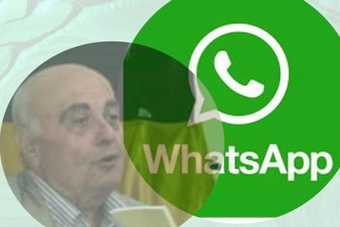 Dottor Sabino Trotta WhatsApp