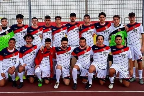2020 Juniores Canosa Calcio 1948