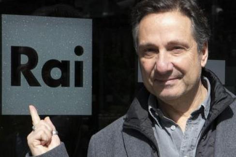 Mario Tozzi Sapiens Rai