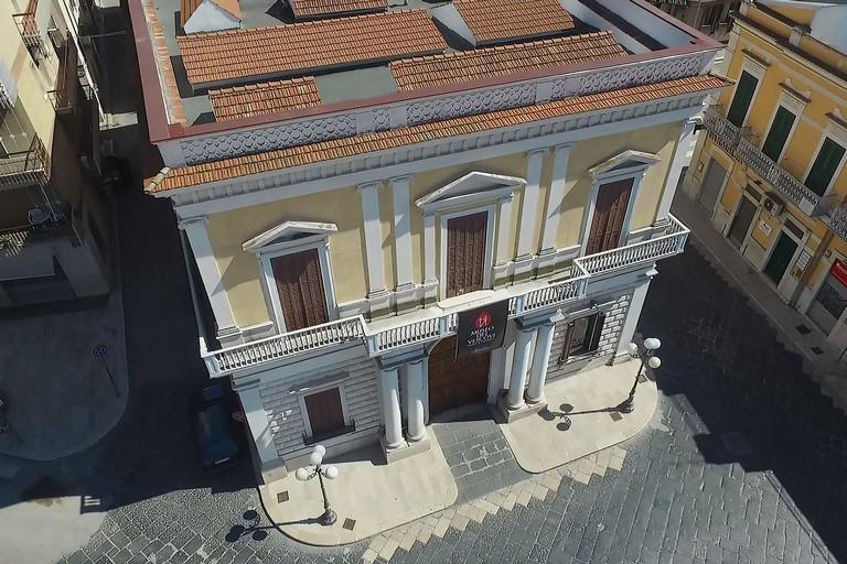Museo dei Vescovi Canosa di Puglia