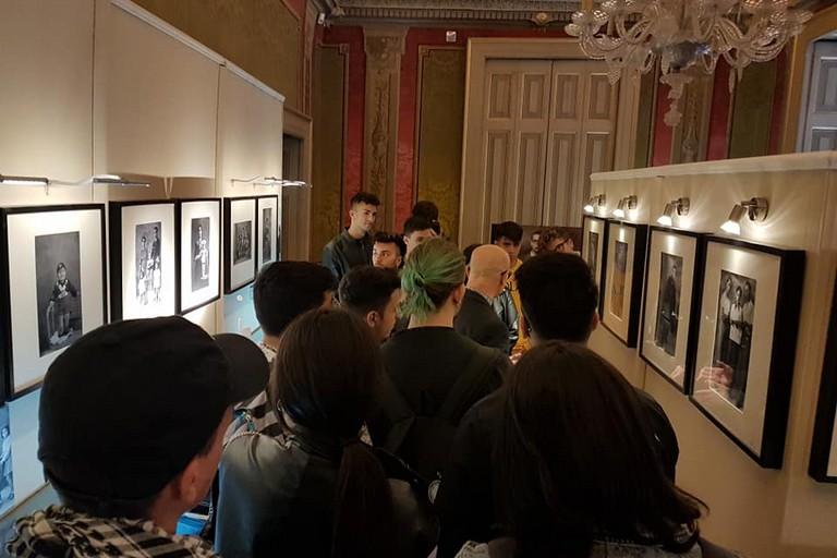 2019 Museo dei Vescovi Canosa
