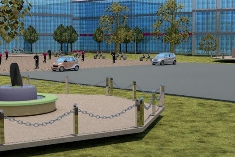 Progetto Nuovo Ospedale di Andria