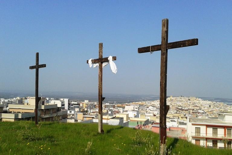 Pasqua 2020 Canosa di Puglia