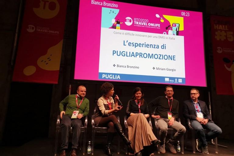 Puglia a Buy Tourism Online