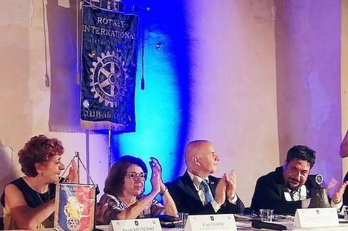 Rotary Club Canosa