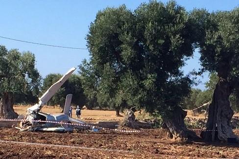 Incidente aereo Piper PA28