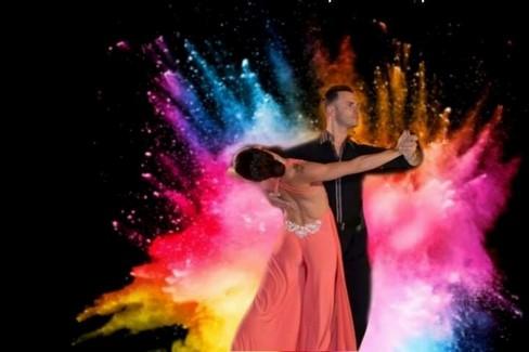 Hollywood Dance Canosa Giuseppe Lionetti