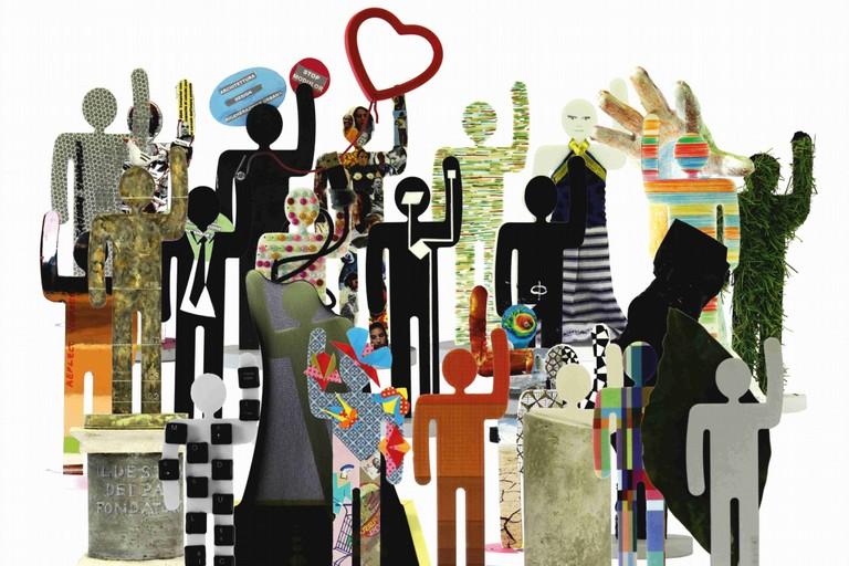 """""""Modulor o Algoritmo?"""" La mostra per celebrare Le Corbusier"""