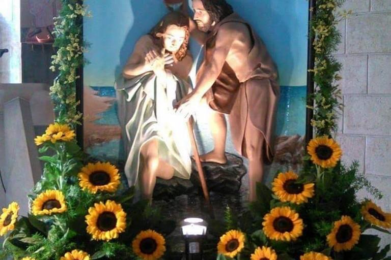 24 Giugno  San Giovanni  Battista Canosa