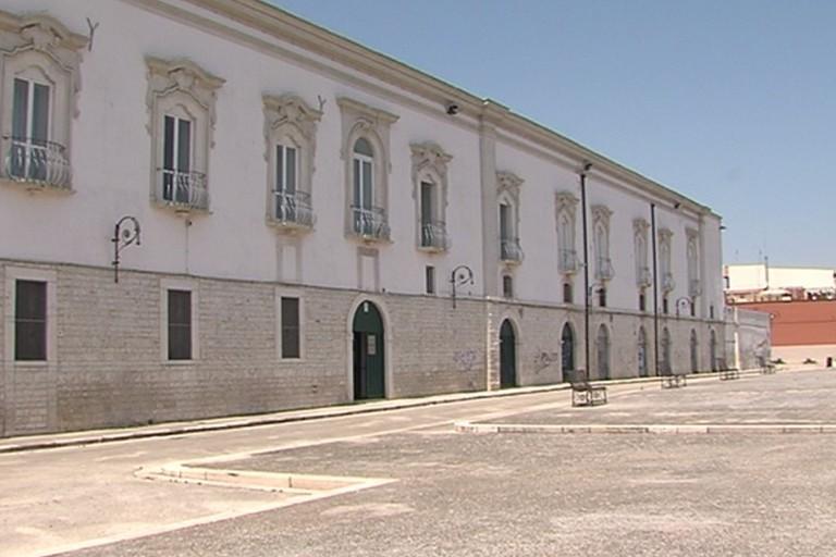 Andria Seminario Vescovile