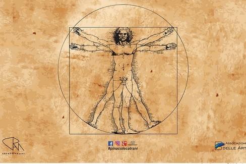 Trani  Mostra Il Genio, 500 anni di meraviglia