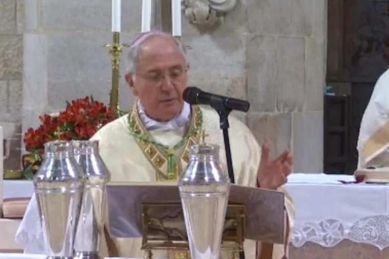 Mons. Luigi Mansi