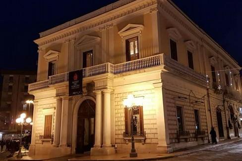 Museo dei Vescovi  Palazzo Minerva Canosa
