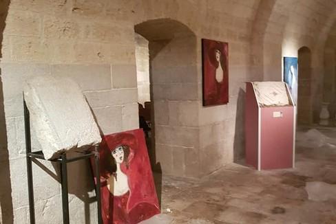 Canosa Museo dei Vescovi Kataos