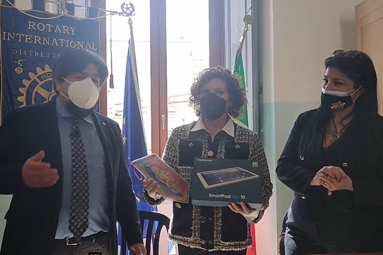Rotary Milanese