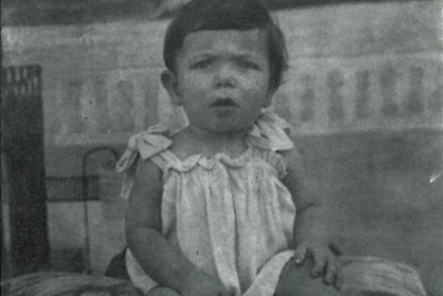 Lino Banfi piccolo