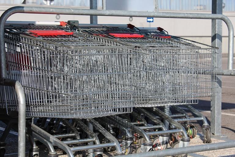 Supermercati Carrelli