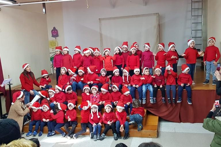 Buon Natale con il Coro Euterpe