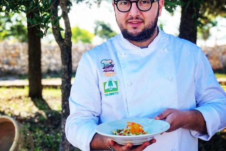 Chef eno-gastronomia