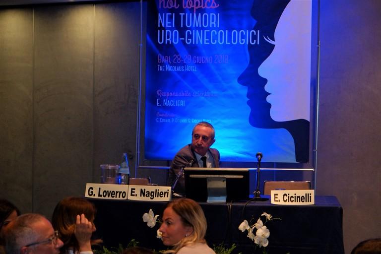 Manuel Naglieri Oncologo