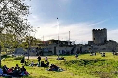 Lecce - Parco di Belloluogo