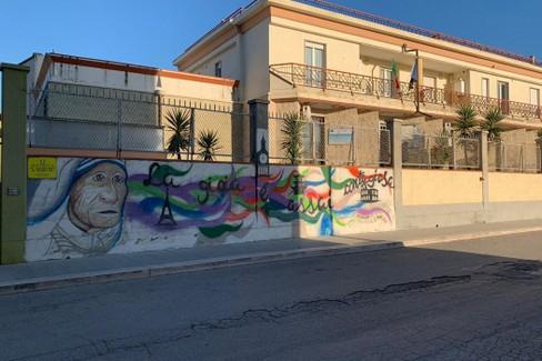 Scuola G. Marconi  Canosa di Puglia