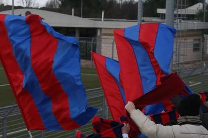 Bandiere Rossoblu