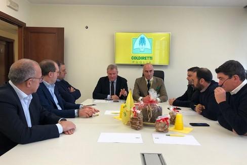 Coldiretti Conferenza stampa 2019