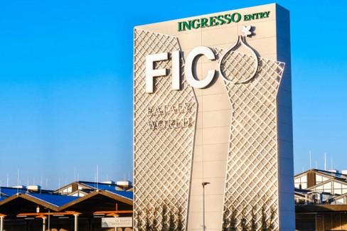 Fico Eataly World  Bologna