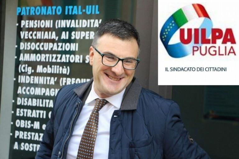 Edoardo Filippone UILPA
