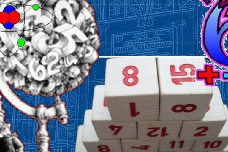 Italia Verso Le Finali Dei Campionati Di Giochi Matematici