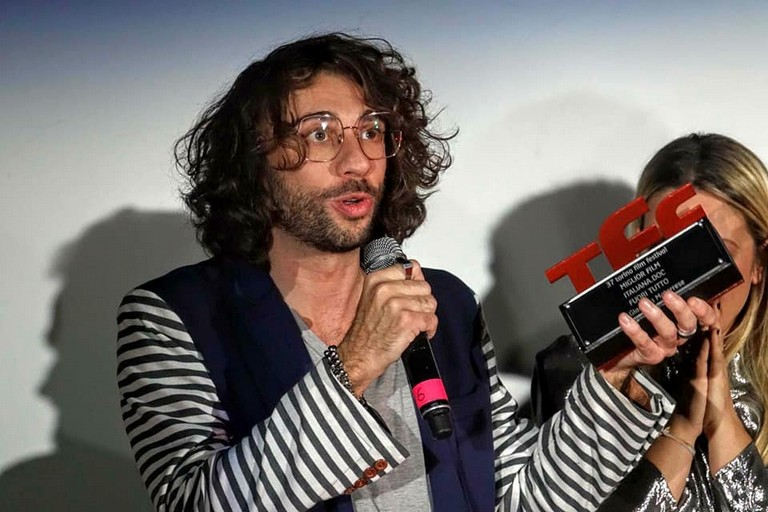 Gianluca Matarrese