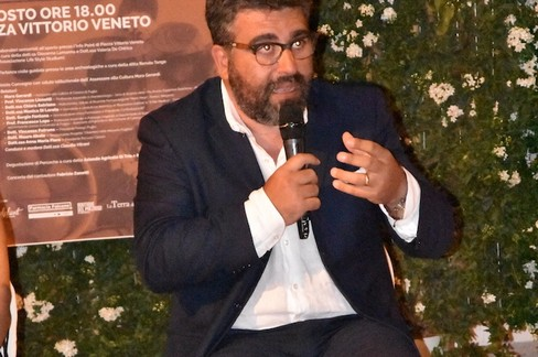 Dott. Vincenzo Lionetti