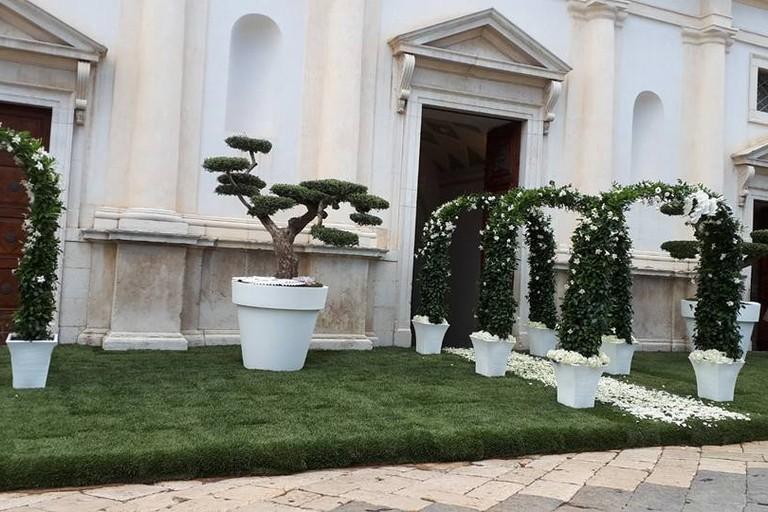 Matrimonio  Wedding Canosa