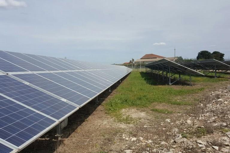 Riqualificazione energetica fotovoltaico