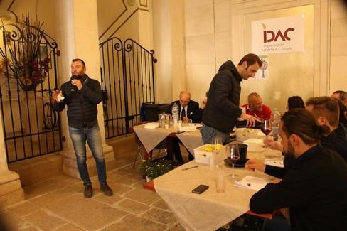 Concorso vino olio IDAC